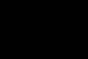 Purple Striped Agate, with Amethyst and Triquetra Charm